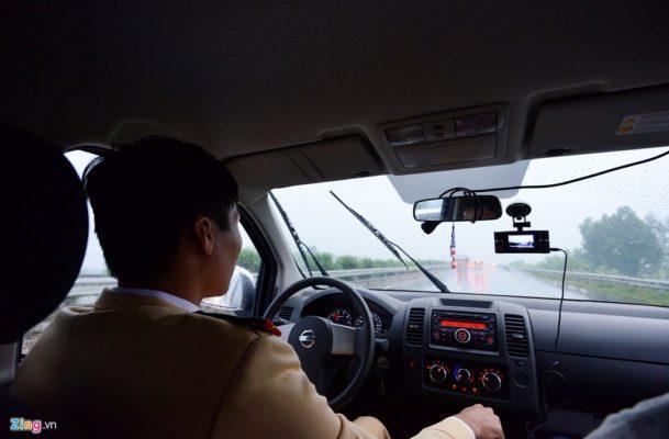 Thiết bị giám sát hành trình Quản lý hình ảnh trên xe